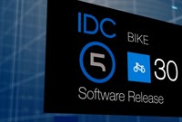 SOFTWARE IDC5 - BIKE 30