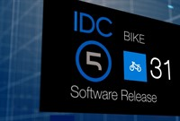SOFTWARE IDC5 - BIKE 31