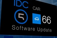SOFTWARE IDC5 - CAR 66