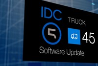 SOFTWARE IDC4 - TRUCK 45
